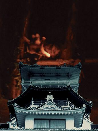 怖いけど行きたい・・・伊勢に日本一怖いお化け屋敷「呪われた安土城 彷徨える信長の魂」