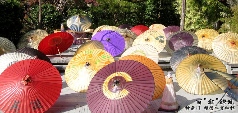 【素晴らしい!】現代の武士が制作!雨の日には美しい和傘を♪Japanese umbrella