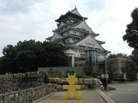 「大阪の陣 400年天下一祭 冬の陣」がキテル件。