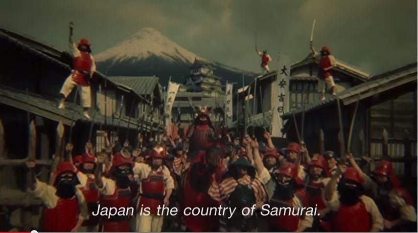 COOL JAPAN!! けしからん(笑)