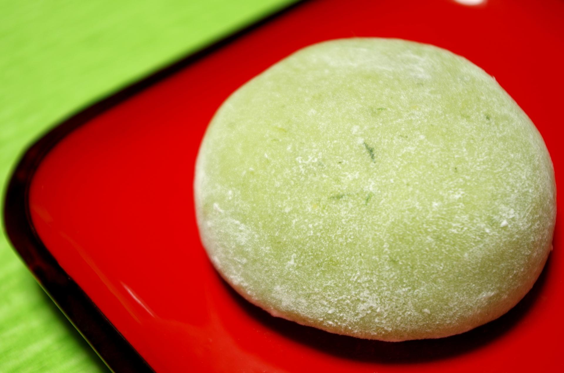吉田松陰の大好物は、大福(だいふく)餅。ストイックな生活の中で唯一の贅沢品だった!