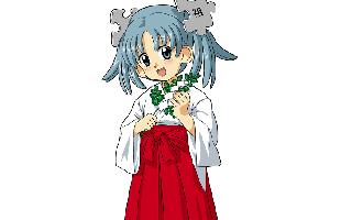 【新春!気になるニュース!】なんだって~!?初めまして巫女(みこ)です^^♪な~んて可愛い名前が実現するだと~!?