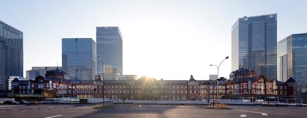 【駅でありホテルであり そして1世紀】東京ステーションホテル 開業100周年記念キャンペーン開催