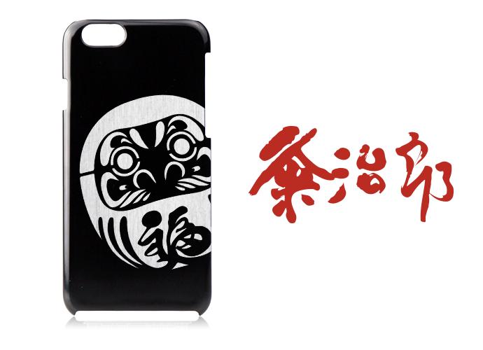 【止まらぬ人気!】「越前漆 iPhoneケース」に最新作登場!