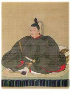 初代越前福井藩藩主 松平(結城)秀康