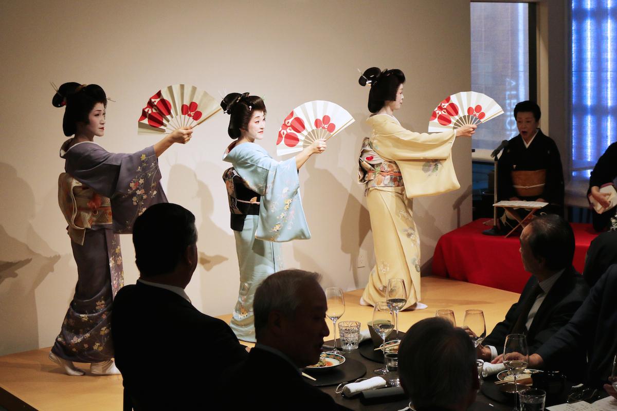 【百万石の魅力】「銀座の金沢」にて、近くなる金沢を一足先に予習しとこう!