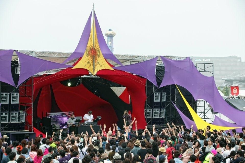 【音楽&歴史好きは 4/29 大阪へ!】伝統文化と音のコラボ「舞音楽祭2015春」開催!