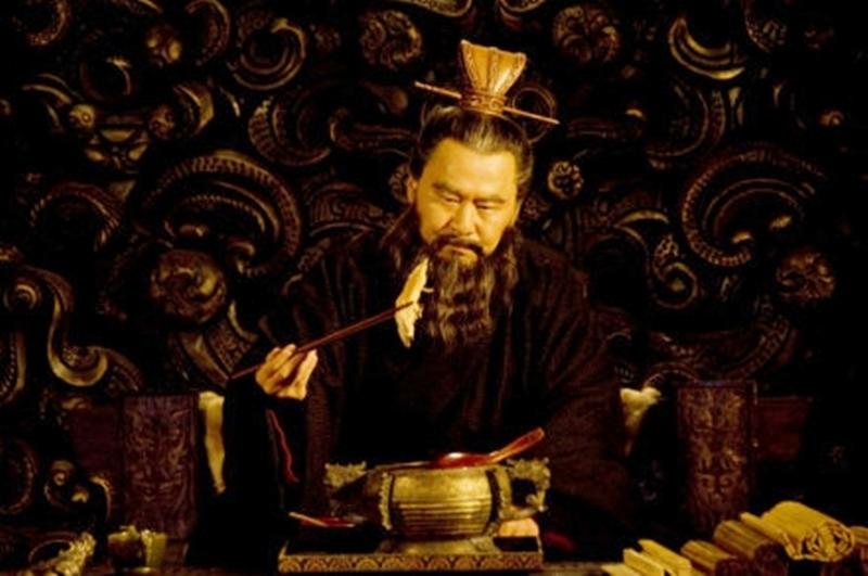 三国志ドラマに見る、曹操の鶏肋(けいろく)事情   哲舟の「偉人は食から作られる!」 VOL.14
