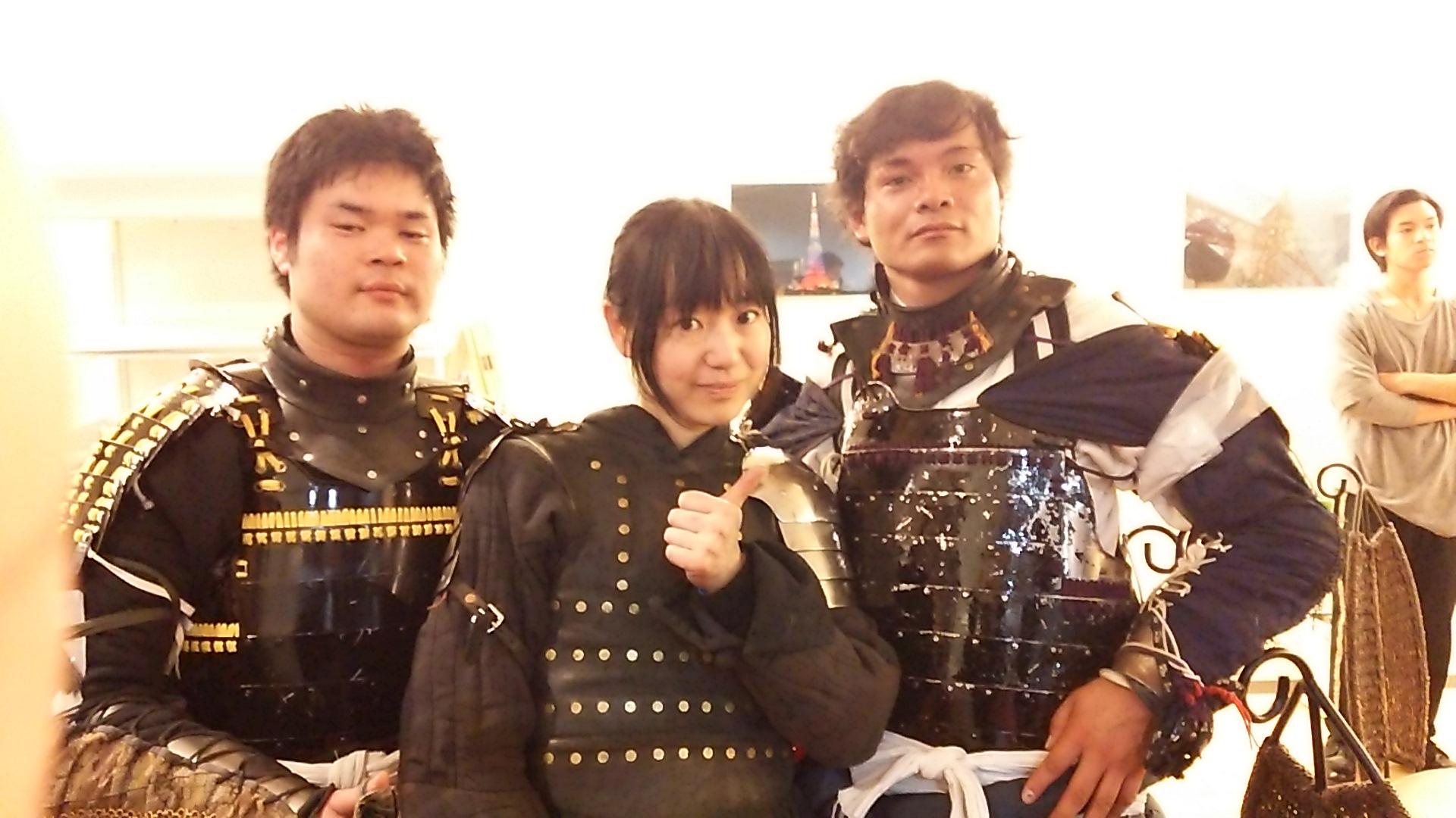 【アーマードバトル】「STEEL!チャンピオンシッップ2015」取材レポート(画像多め)
