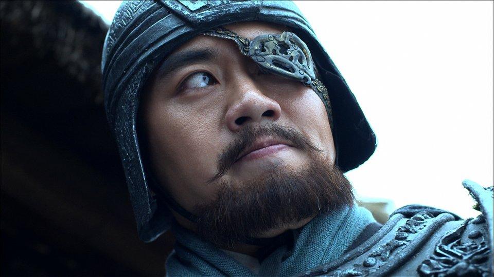 【新連載開始!】哲舟の「歴史ドラマ一騎語り!」 VOL.1 夏侯惇編