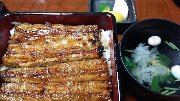 【歴史グルメファンの方へ】初代内閣総理大臣 伊藤博文が愛した鰻の名店