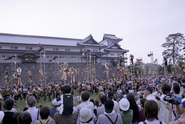 【6/5~7 石川金沢】第64回 金沢百万石まつりにひとっ飛び!