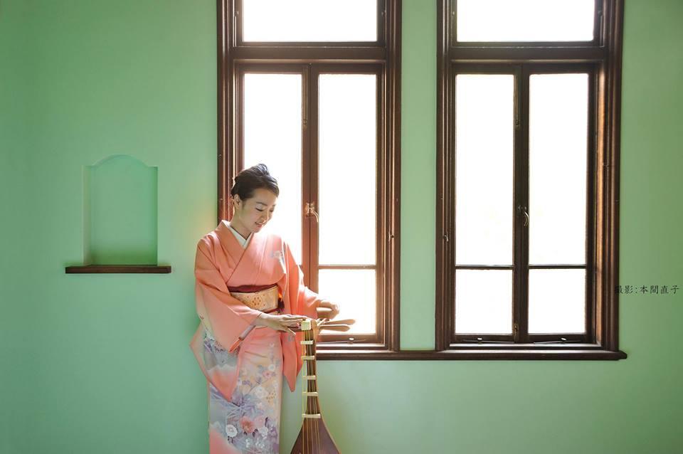 【7/3 東京神田 駿河台】日本の「粋」を楽しく現代風に表現「いま粋モーション」がブーム!