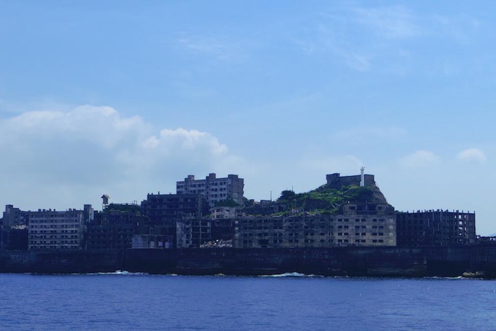 【特別企画!】編集部スタッフUが取材に行ってきました!~軍艦島レポート(全3回)~ 第1回
