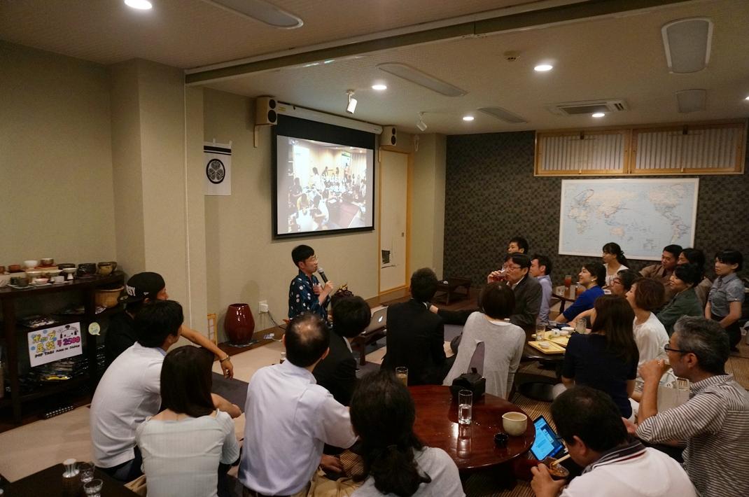 【哲舟さん 特別取材企画】歴史好きが憩う「レキシズルバー7周年」イベント、見てきました!(画像多め)