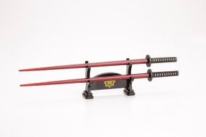 侍箸(坂本龍馬)