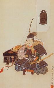 伊達家家臣 片倉景綱(Wikipediaより)