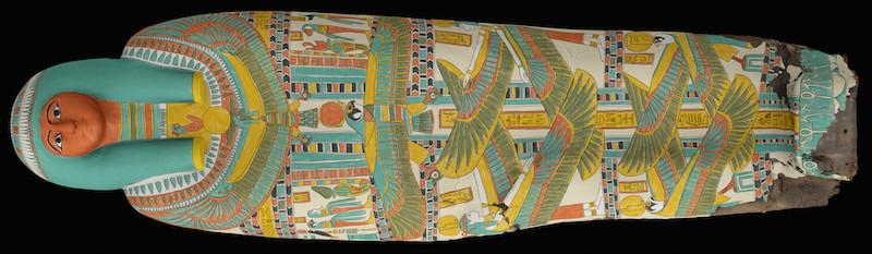 【なんとナイトミュージアムツアーも!】7/22~東京国立博物館『ミイラとエジプトの神々』で