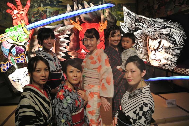 【取材レポート】目黒雅叙園「和のあかり×百段階段」展に行ってみた!