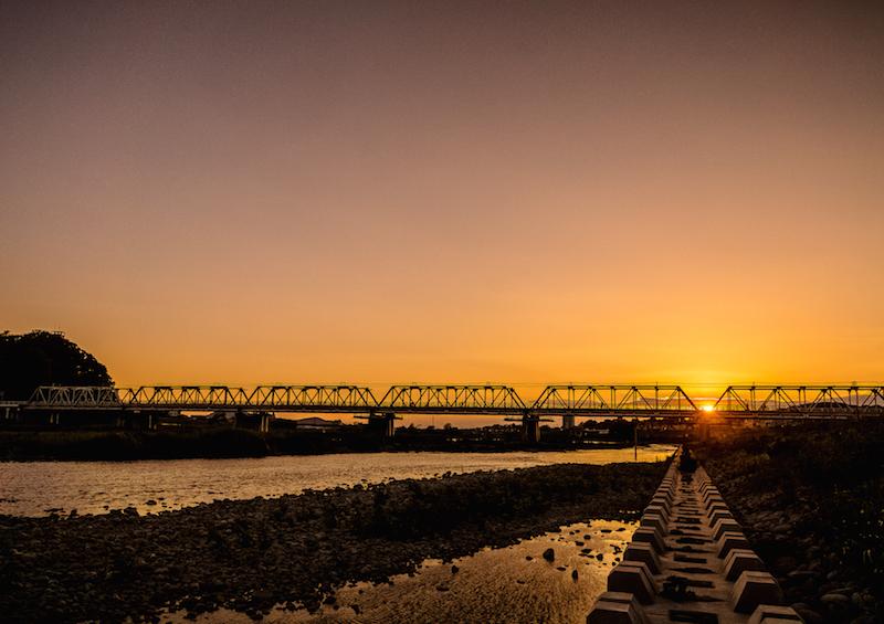 【9/1~開催】歴史の町 足利&古河のコラボ「渡良瀬川の古地図展」