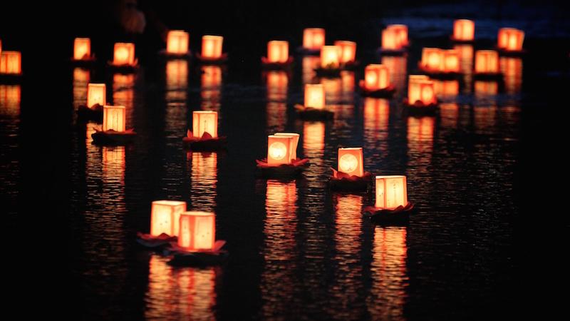【お盆ですね〜】日本で最も古い慣習「お盆」ってそもそもどういうもの?