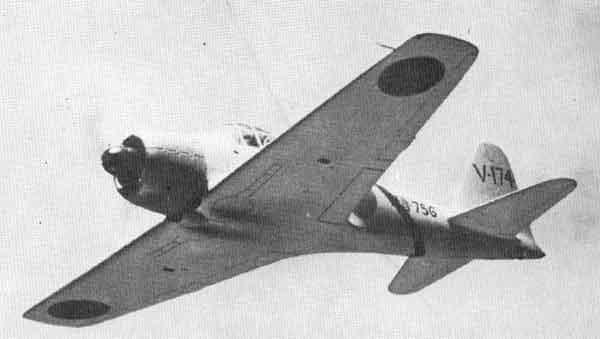 A6M3_Type32_Tainan_Kokutai_V174