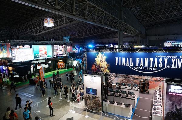 東京ゲームショウ2015で「歴史ゲーム」に触れてきた【哲舟の歴史よもやま取材ルポ  その5】