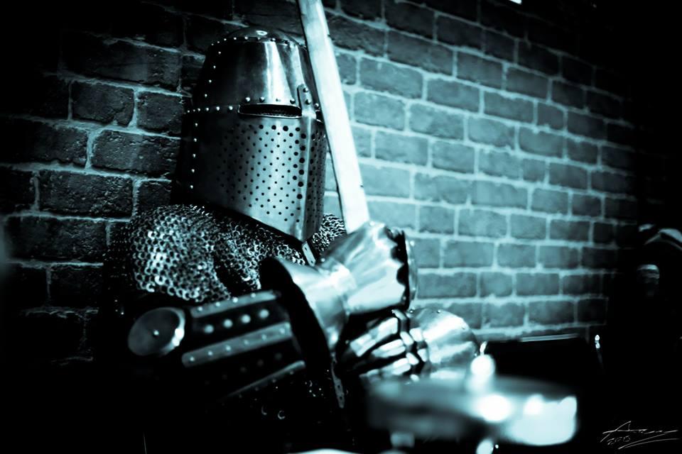 【 刀剣ファン必見 】甲冑ファイターの激突!「アーマードバトル」がさらにパワーアップして開催