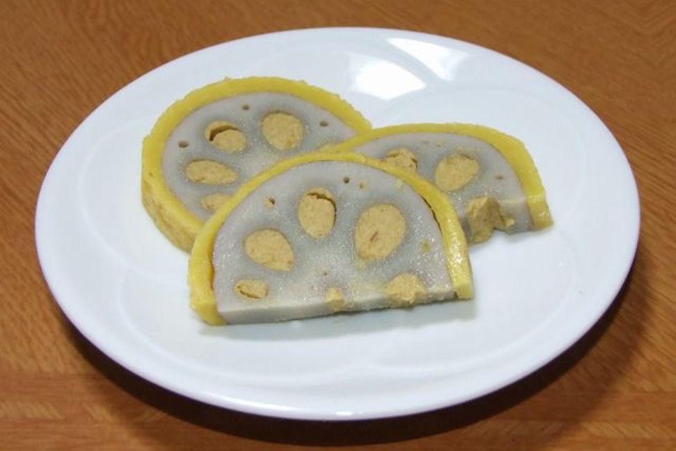 【最初は薬だった!?】病弱だった熊本藩主・細川忠利のために作られた辛子蓮根