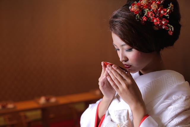 【 和婚ブーム到来!?】日本の結婚式が訪日外国人向けに人気上昇中だそうだ!!