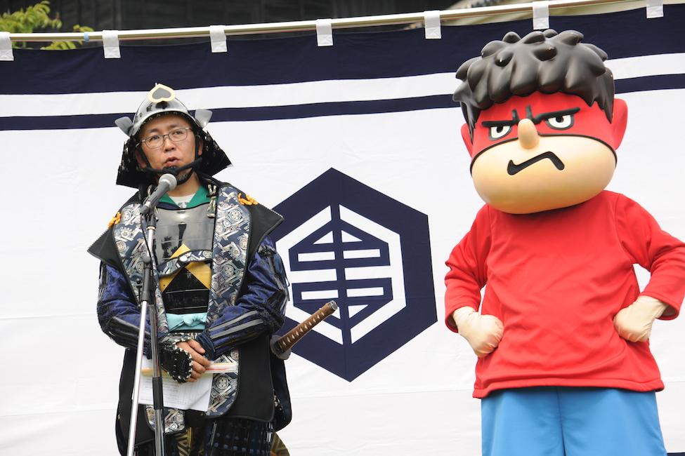 【 あの秘密結社が計画!】国宝 松江城を落とせ!リアルな「SHIROZEME」が凄そうだ