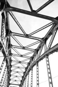 中橋も近代化遺産