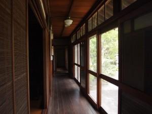足利の名士 木村浅七邸。