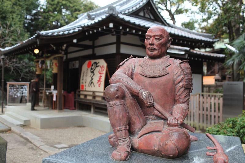 安居神社 のコピー