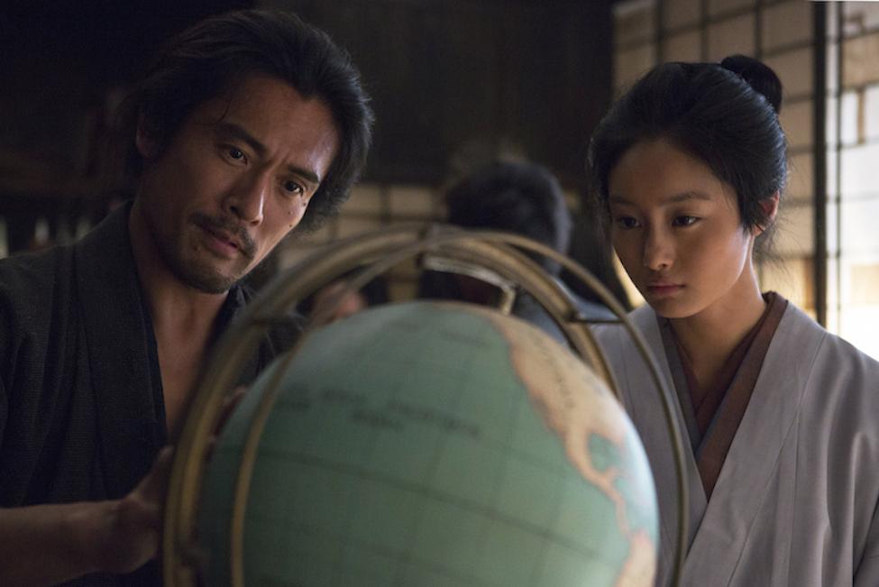 【 感動必須の実話 】日本とトルコを繋いだ奇跡の絆が映画「海難1890」で蘇る