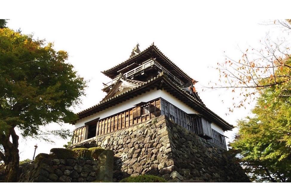 【編集部 スペシャルレポート】「竜が隠した天守」丸岡城で奇跡に遭遇した