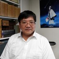 三国志学会事務局長 渡邉義浩先生