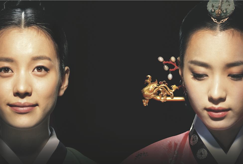 【「イ・サン」の前史「トンイ」はここが見どころ!】韓国歴史ドラマ「トンイ」12月14日(月)よりノーカット吹替え版で放送!