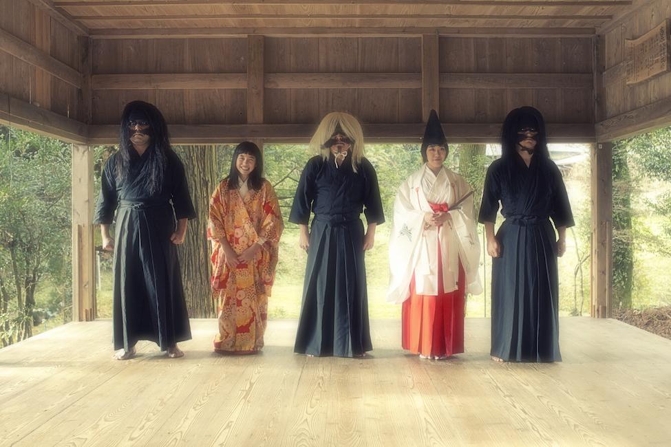 【 受賞多数 】「KUROKAWA WONDERLAND」プロジェクトのクオリティに未来への希望を感じた