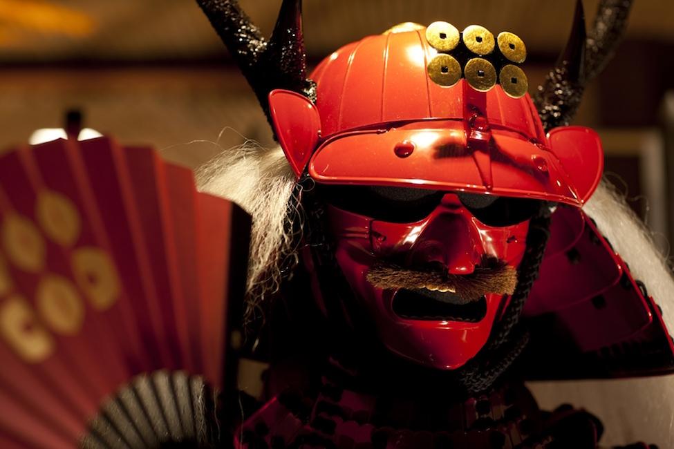 新宿の居酒屋・戦国武勇伝の「真田幸村フェア」に、いざ出陣!【哲舟の歴史よもやま取材ルポ その12】