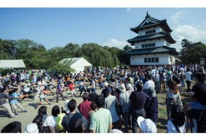 【 絶賛開催中 】世界的アーティスト 村上隆が描く「五百羅漢図」のvividな世界観
