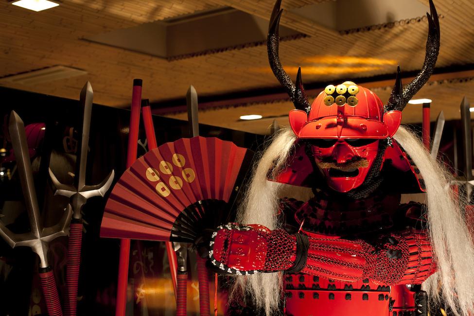 【 話題沸騰 】東京新宿の「戦国居酒屋」で2月末まで「真田幸村」フェアを開催しているぞ!