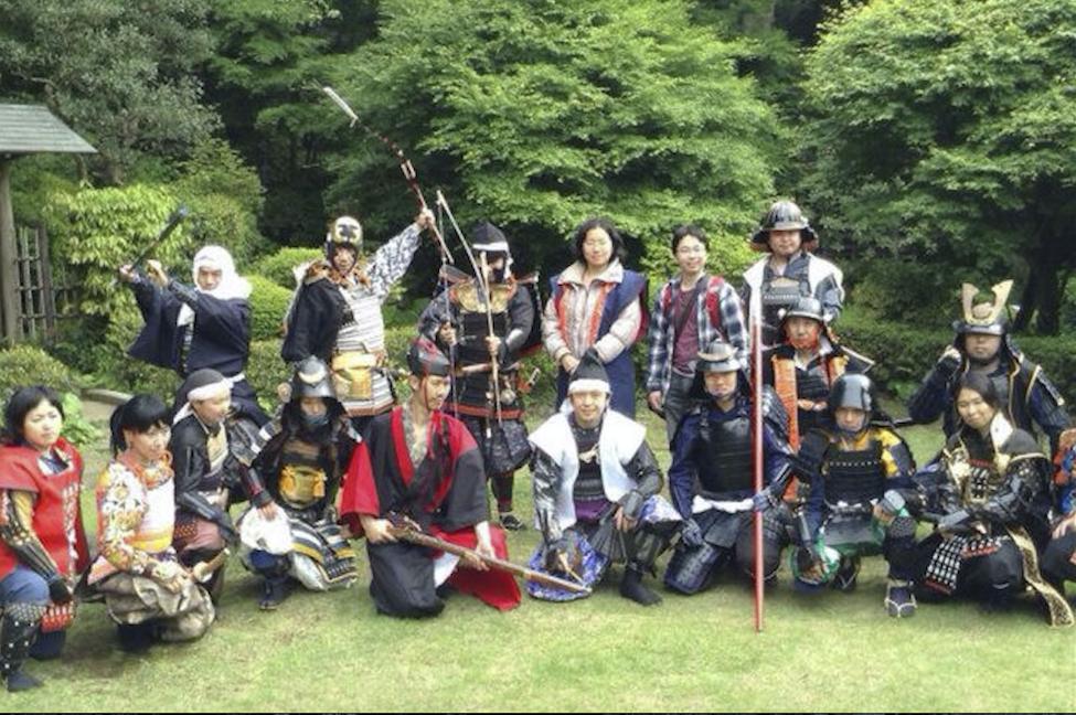 【 歴史クリエイター企画 Vol.6 】自作甲冑で合戦祭りに出る喜び 加藤一義さん