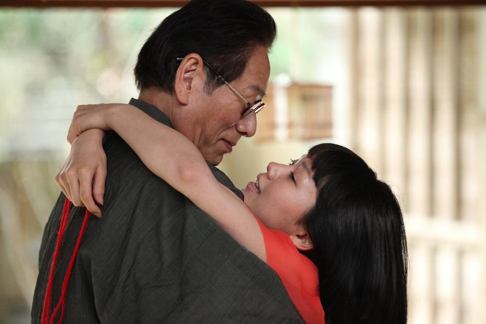 【 官能的&レトロ 】文豪の幻想文学を映画化「蜜のあわれ」4月公開!