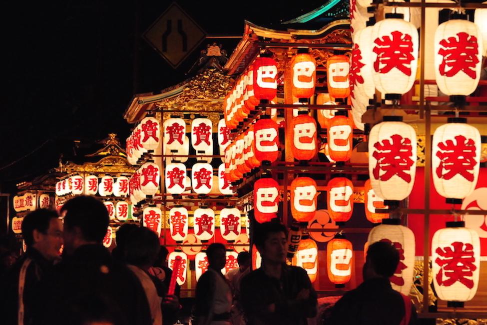 【 滋賀県がスゴイ 】「長浜曳山まつり」ほかGWまで伝統的な祭り三昧の1ヶ月!