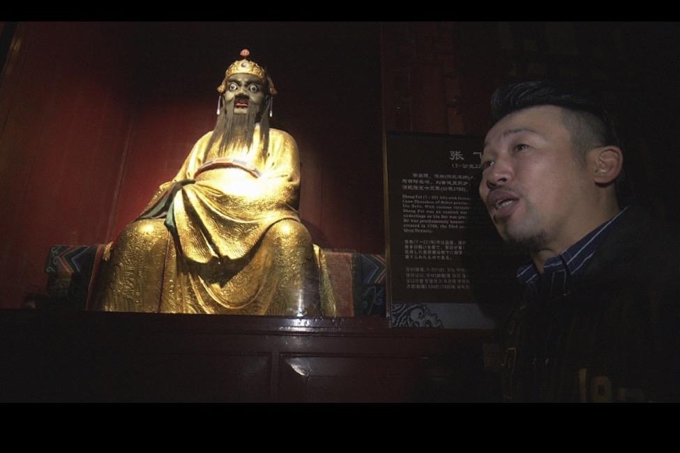 【 諸葛孔明の子孫だらけの村!? 】NHK「歴史紀行バラエティーGOSISON」スタートに超期待