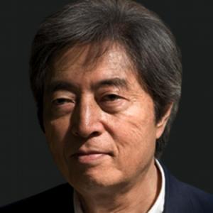 元首相 細川護熙氏。