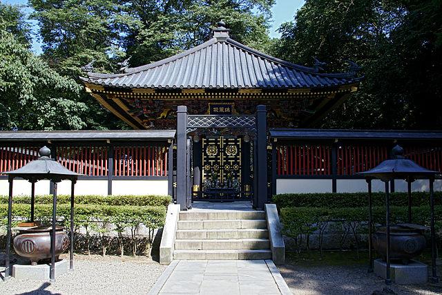 「墓所は、仙台市青葉区霊屋下の瑞鳳殿」