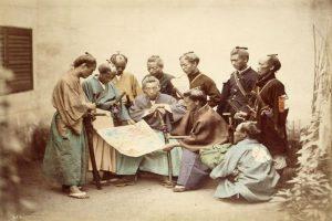 【 上田のカラス 】 真田一族ゆかりの地に引き継がれる気質と郷土料理