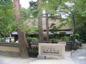 伊賀流忍者博物館(三重県伊賀市)